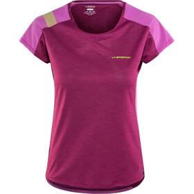 La Sportiva TX Combo Evo - T-shirt manches courtes Femme - rose